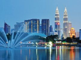 Vé máy bay đi Malaysia