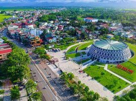 Săn vé máy bay giá rẻ đi Điện Biên