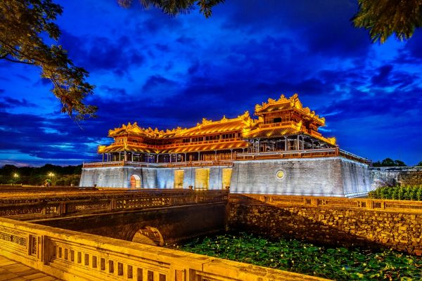 central vietnam tour from taiwan