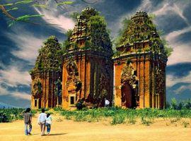 Vé máy bay Sài Gòn Quy Nhơn