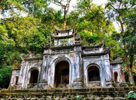 Vé máy bay từ Sài Gòn về Thanh Hóa