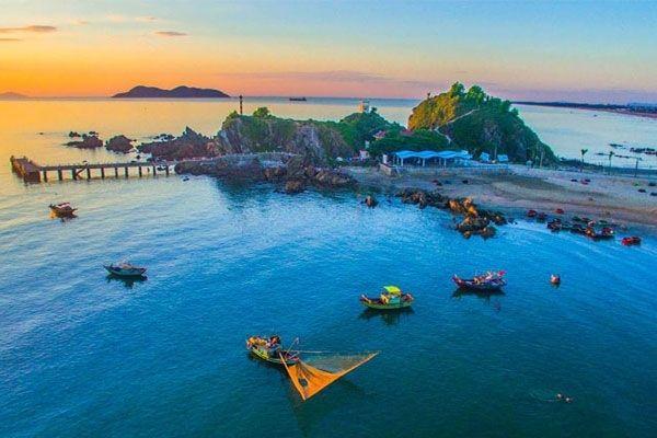 Top 9+ địa điểm du lịch Nghệ An không thể bỏ qua