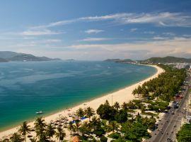 Giá vé máy bay Jetstar đi Nha Trang