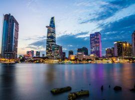 Giá vé máy bay Vietjet Hà Nội đi Sài Gòn