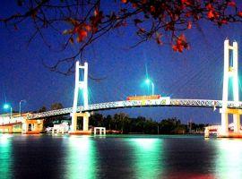 Từ Sài Gòn đi Cà Mau mất bao lâu?