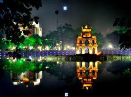 Giá vé máy bay đi Hà Nội Jetstar