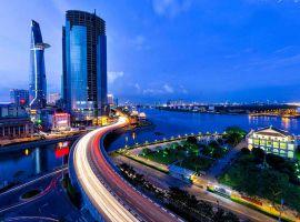 Sài Gòn có bao nhiêu quận?