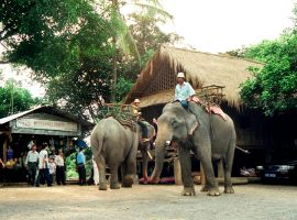 Từ Sài Gòn đi Buôn Mê Thuột mất bao lâu?
